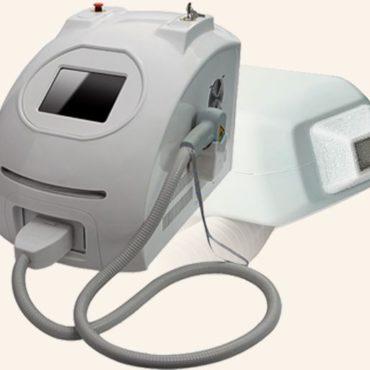 szkolenie laser diodowy