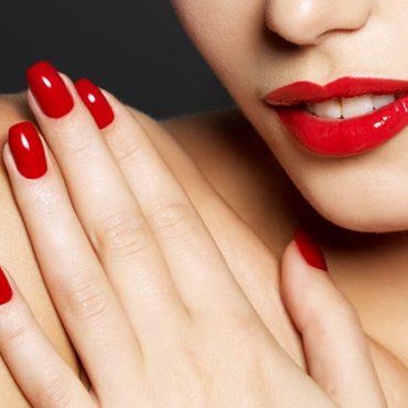 szkolenie manicure tytanowy