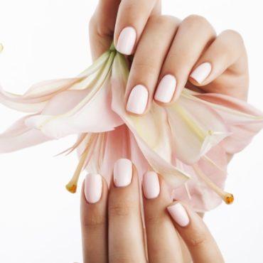 Szkolenie manicure
