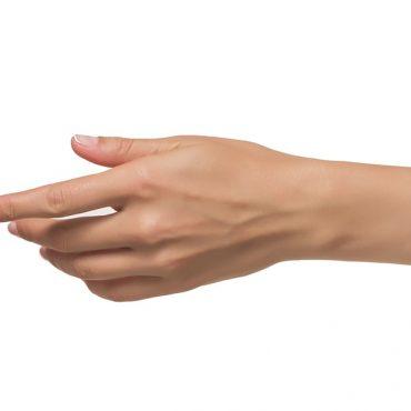rewitalizacja dłoni