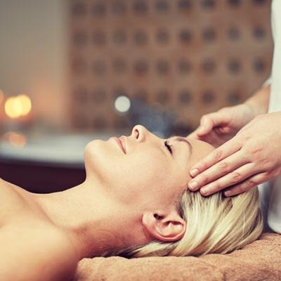 masaż kobido