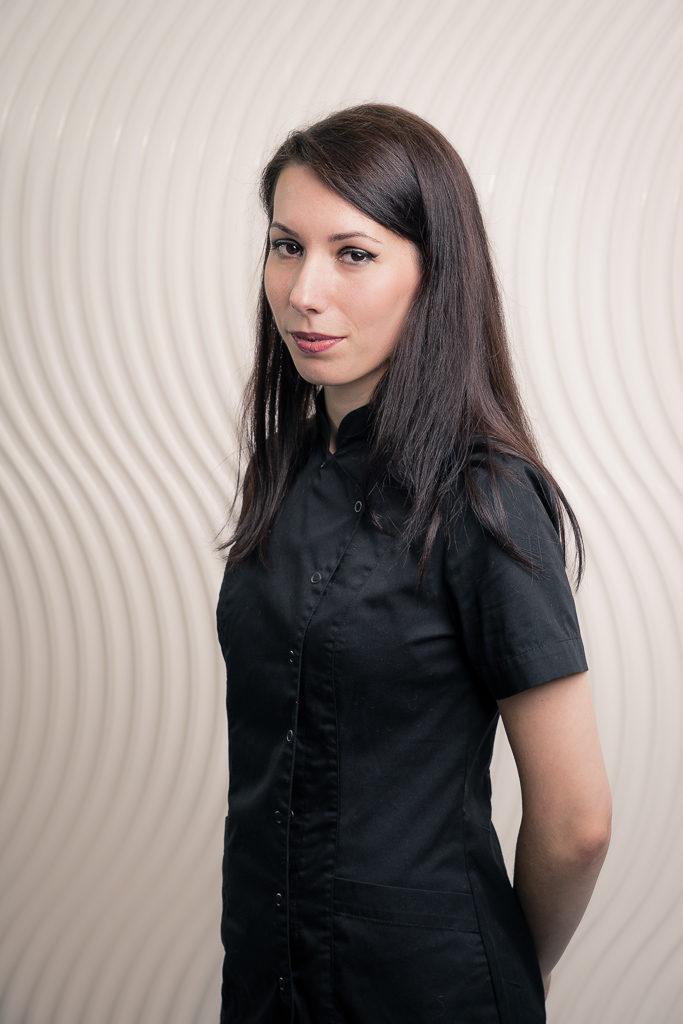 Maria Sroczek